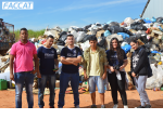 Visita Técnica dos alunos de Jornalismo e Publicidade na COORETUP