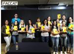 Encontro do Clube de Leitura em São Paulo