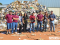Visita Técnica dos alunos de Jornalismo e Publicidade na COORETUP e na Secretaria de Meio Ambiente