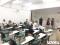 Fotos da Apresentação de TCC do curso de Administração