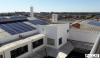 Faccat instala sistema de energia solar