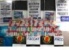 Faccat arrecada 784 litros de leite para doação