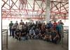 Alunos de Administração e Sistemas de Informação visitam Ambev em Agudos