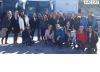 Estudantes de pedagogia da FACCAT visitam a Bienal do Livro