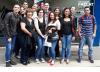 Clube de leitura da Faccat marca presença em evento da Liga das Universidades Leitoras