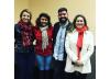 Professoras do curso de Pedagogia da FACCAT participam de 5º. Colóquio Internacional de Linguísticos e Literários (CIELLI)