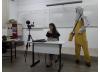 Segurança do Trabalho é tema do Projeto Interfaces com alunos de Jornalismo