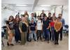 Oswaldo Mendes participa do Projeto Interfaces com alunos de Jornalismo da FACCAT