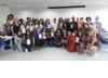Clube de Leitura da FACCAT participa de encontro com o escritor Rodrigo Lacerda