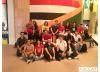 Alunos de Arquitetura e Urbanismo da Faccat realizam visitas técnicas em São Paulo
