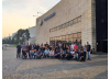 Alunos de Administração e Engenharia de Produção visitam fábrica da VW/Audi em São José dos Pinhais