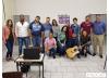 Cantora Dani Vida participa do projeto Interfaces da FACCAT