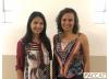 Professora e aluna da Pós-graduação da FACCAT participam de Colóquio de Pesquisa na UENP