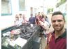 Faccat e Diretório acadêmico realizam doação de mais de mil brinquedos