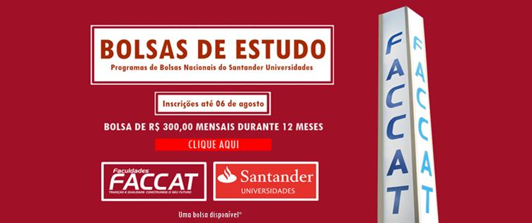 Bolsa Santander Universidades