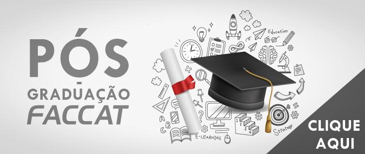 Pós-Graduação 2018